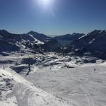 Obertauern Ski Resort Foto