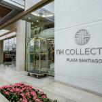 ‪NH Collection Plaza Santiago‬