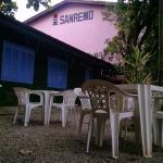 Foto de Pousada Sanremo Inn