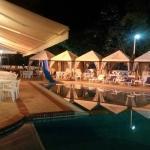 Hotel El Bosque Foto
