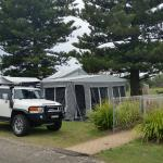 Potret North Coast Holiday Parks Hawks Nest Beach