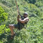 Foto de Clip N  Zip Canopy Tours