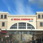 Regal Cinemas El Dorado Hills 14 & IMAX