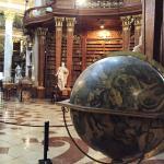 Foto di Austrian National Library (Nationalbibliothek)
