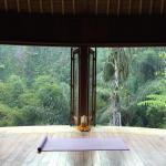 Foto de Bagus Jati Health & Wellbeing Retreat