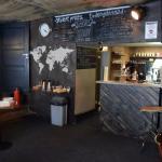 Billede af The Living Room Cafe