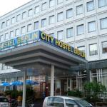 Foto di City Hostel Berlin