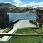 Foto de Hilton Queenstown Resort & Spa