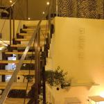 Restaurante Berebere