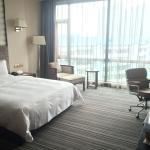 Sport Hotel Chongqing