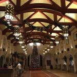 Disney's Coronado Springs Resort Foto