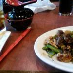 Foto de BD's Mongolian Grill