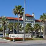 Hotel Galvez & Spa, A Wyndham Grand Hotel Foto