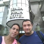 Seara Praia Hotel Photo