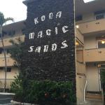 Foto di Kona Magic Sands
