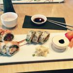 Foto di Sushi Taxi