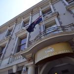 Photo de Auckland City Hotel-Hobson St