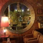 Orione Restaurant San Fernando. Buenos Aires. Argentina.