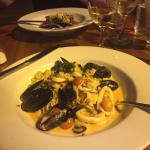 Foto de Ouzo Restaurante