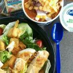 Culver's Chicken Salad
