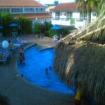 Photo de Palm Beach Caribbean Hotel