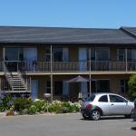 Taylors Lodge Motel Ashburton