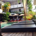 Photo de MEN's Resort & Spa - Gay Hotel