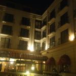 Photo of Concorde El Salam Hotel
