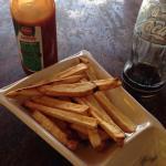 Marber's Restaurant Foto