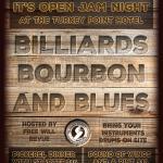 Weekly Open Jam Night!