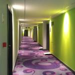 Foto de Thon Hotel EU