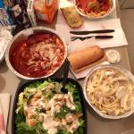 Φωτογραφία: Gina's Pizza & Pastaria