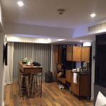 Photo de Residence G Hong Kong (by Hotel G)