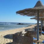 El Malikia Resort Abu Dabbab Foto