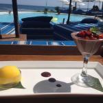 Komune Resort, Keramas Beach Bali Foto