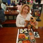 Photo de Sydney Fish Market