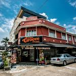 Barra Groove coffee bistro