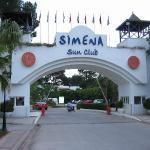 Simena Sun Club Foto