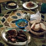 Sofra Restaurant & Cafe Foto