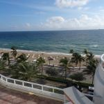 Photo de Hilton Fort Lauderdale Beach Resort