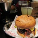 Photo of Parlour Burger