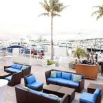 Marina Terrace Events