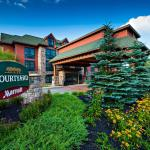 Foto di Courtyard by Marriott Lake Placid