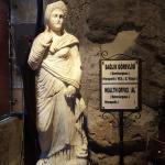 Hierapolis & Pamukkale Foto