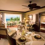 Sandals Grande St. Lucian Spa & Beach Resort