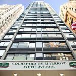 Foto di Courtyard by Marriott New York Manhattan/Fifth Avenue
