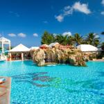 Caribbean Village Pool
