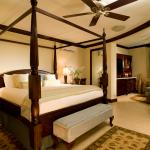 Millionaire Honeymoon One Bedroom Butler Suite Wit