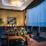 Gallivan Boardroom