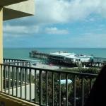 Foto de La Quinta Inn & Suites Cocoa Beach Oceanfront